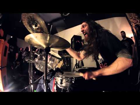 Rain City Sessions - Baptists *Drum Playthrough*