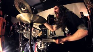 Baptists - Rain City Sessions *Drum Playthrough*