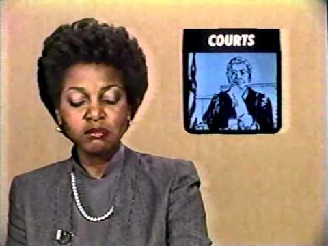 KBHK 11/8/1983 News Briefs - San Francisco Bay Area, 70s 80s