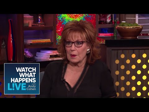 Hillary Clinton's ' The View' Appearance | WWHL
