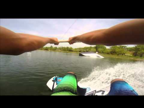GoPro Cable Wakeboarding: Batam Cable Ski Park (BCP)