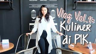 Ririeprams Vlog Vol.9 : Brunch (breakfast Lunch), Karaoke, Makan Iga Penyet   Ririeprams