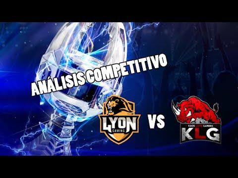 VOD Review: Lyon Gaming vs Kaos Latin Gamers, Final Apertura LatAm