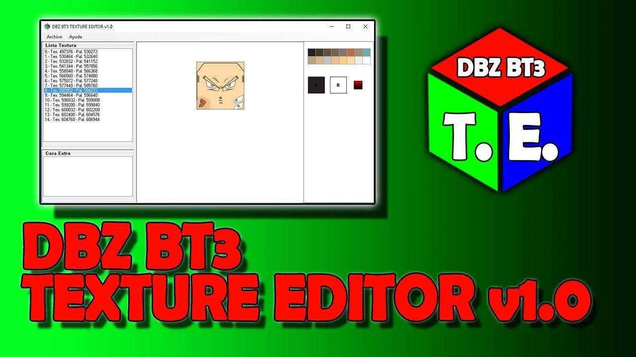 dbz photo editor