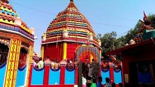 rajrappa mandir jharkhand complete puja worship video chinnamasta temple