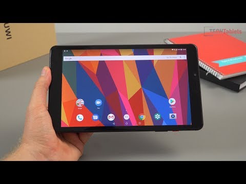 Chuwi Hi9 Pro Unboxing & In Depth Review