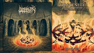 OBSCENITY - Infernal Warfare