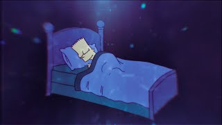 Sleeping Under The Sea