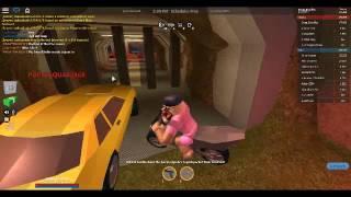 Roblox : Jailbreak : #7 DAT Glitch DOH!!!