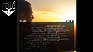 Capital T - Dite e Re  Official Lyrics HD