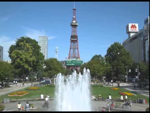 Indahnya Sapporo