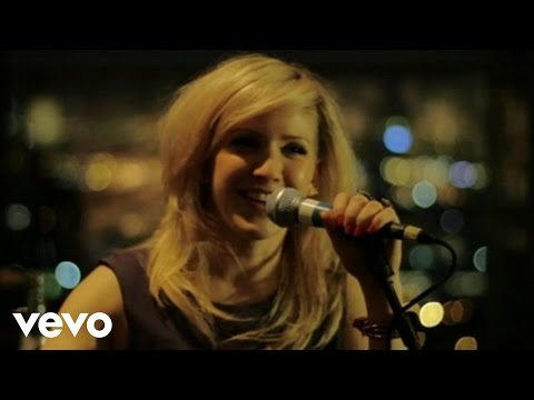 Ellie Goulding  Starry Eyed  From Soho House Los Angeles