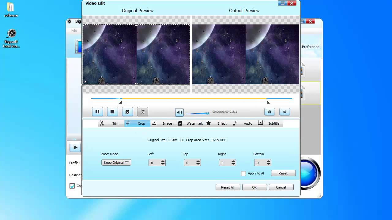 3 different video tools for ts to mp4 conversion on mac/windows.