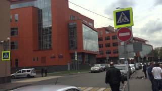 Аренда офисов в Москве(На самом ли деле пустуют офисные бизнес центры из-за падения рубля в Москве? Разберемся в этом видео., 2015-09-02T13:09:21.000Z)