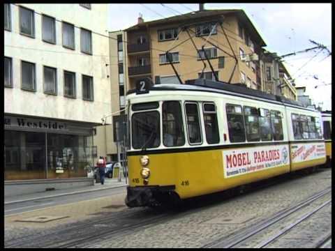 esslingen trolleybuses august 1998 doovi. Black Bedroom Furniture Sets. Home Design Ideas