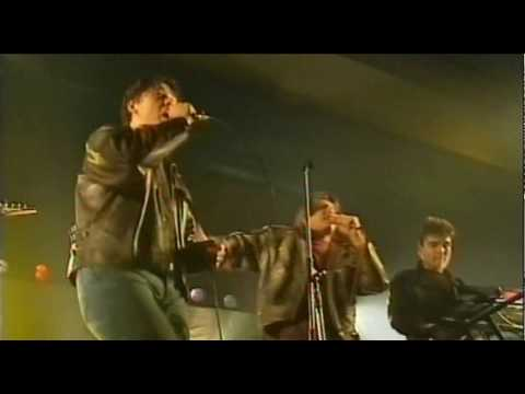 Risto Bombata i kuceska tenija + Rambo Amadeus - Halid Inavalid - LIVE Skopje '93 HQ