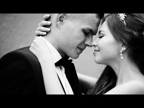 Трогательная свадьба до слез