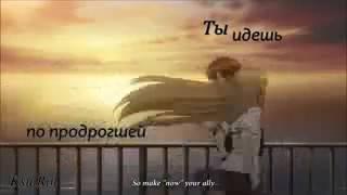 Аниме клип 16