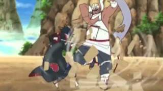 "Naruto-Linkin Park AMV ""It"