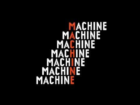 Kraftwerk The man machine HQ