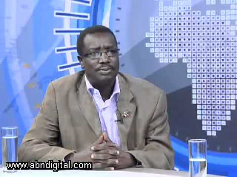 South Sudan's Independence with Dr. John Yoh