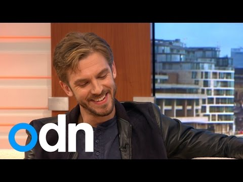 Good Morning Britain: Dan Stevens had to do what to get The Guest role?!