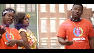 Omari K - Wengine/Some Ft. K Kado (Official video)