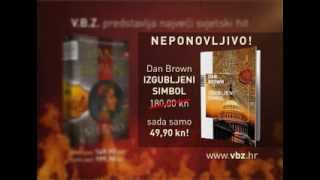Download Video Dan Brown - Inferno spot MP3 3GP MP4