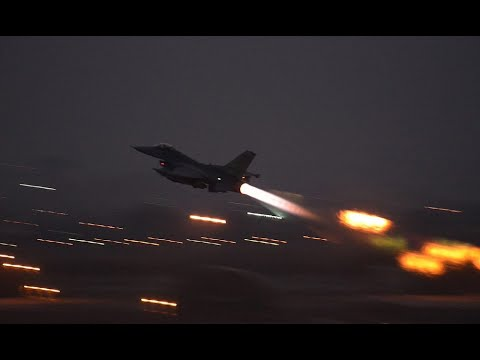 В эти минуты! Кинули истребители F-35: для защиты Украины: Россия в истерике. Союзники ударили
