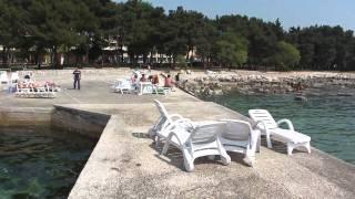 Hotel Sol Aurora - Umag, Croatia
