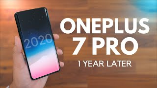 OnePlus 7 Pro Revisit: 1 Year Later!