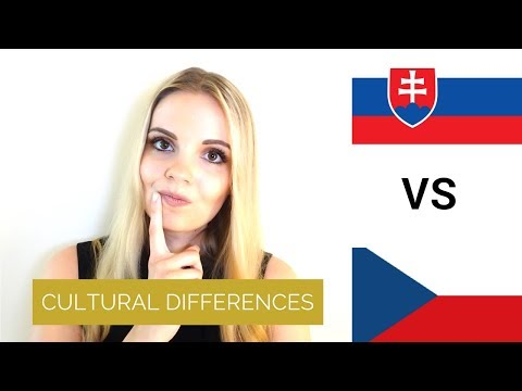 Slovakia vs. Czechia – Cultural Differences