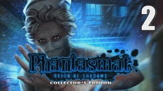 Phantasmat 7: Reign Of Shadows CE [02] w/YourGibs - Part 2 #YourGibsLive #HOPA