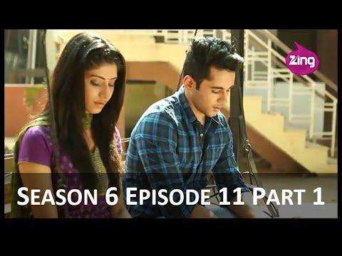 Pyaar Tune Kya Kiya - Season 6 Episode 11- Part 1 - 7 December, 2015