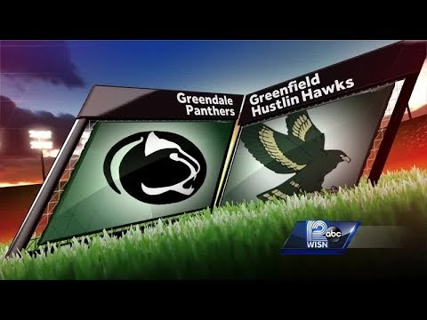 Greendale Takes Game Of The Week From Greenfield, 31-7