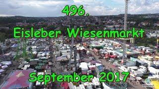 Eisleber Wiesenmarkt 2017