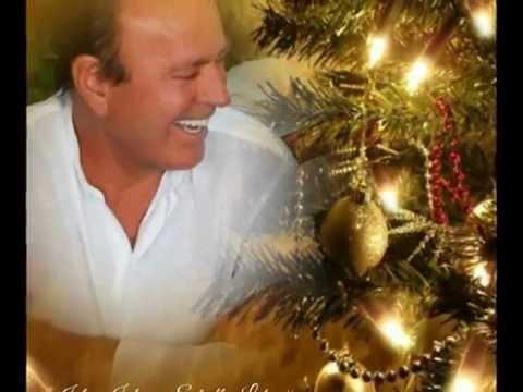 JULIO IGLESIAS   Navidad 2014   Feliz Año 2015