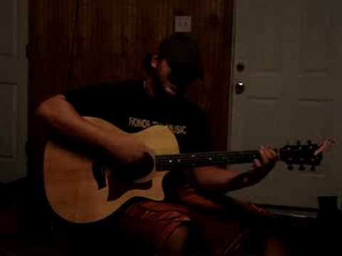Trae Hubrel-Anything Goes Cover