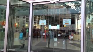 Sainsbury Head Office HQ Holborn London