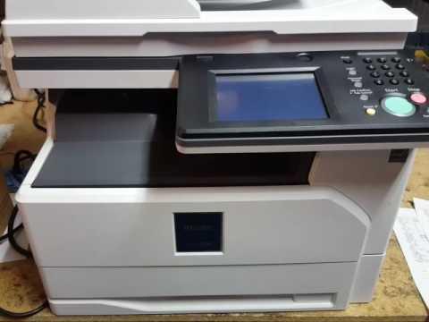 Popular Konica Minolta Office Equipment and Supply Repair