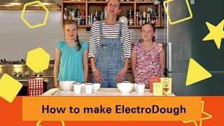 How to make ElectroDough! DIY Electro Dough Kit Thumbnail