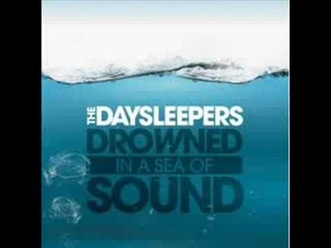 The Daysleepers - Distant Creatures