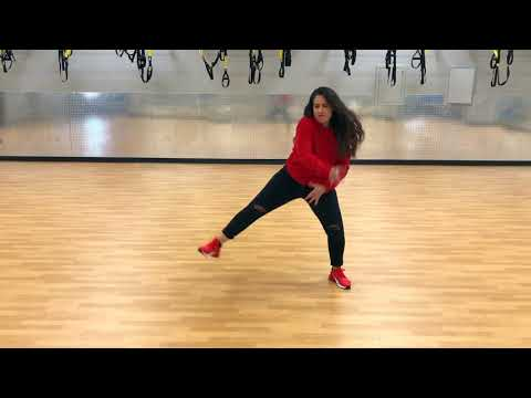 Song: MIA Artist: Bad Bunny ft. Drake | ZUMBA FITNESS