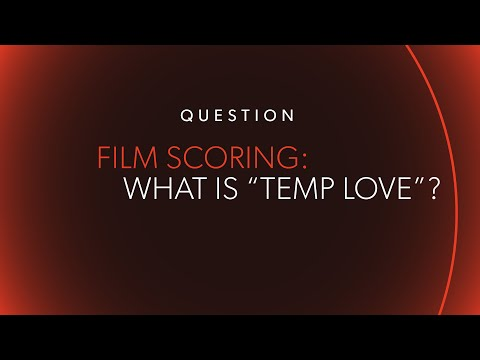 """What is Temporary Music &"