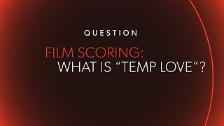 What Is Temporary Music And Temp Love? ... @ www.OfficialVideos.Net