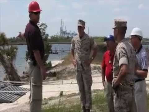 Marine Logistics Group - Jacksonville, Florida
