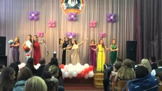 Выступление 9 муз Аполлона(, 2015-11-29T19:08:26.000Z)