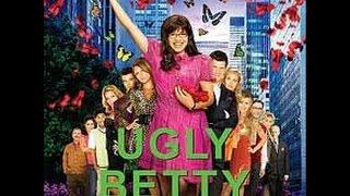 アグリー・ベティ シーズン2 第9話