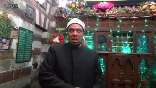 مصر العربية | تعرف على حكاية السلطان أبو العلا وأبرز كراماته
