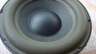 [Bán MĐ] Hướng dẫn đấu nối và thử nghiệm mạch lọc sub để tạo thùng loa siêu trầm - Phần 2